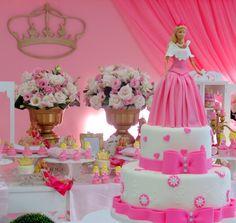 Festa Provençal - Site Oficial: Festa Princesa Aurora!