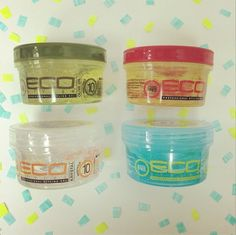 Anyone want to give a shoutout for your favorite Ecostyler? #ecocobeauty