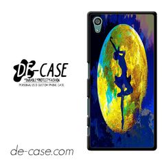 Space Ballerina Moon DEAL-9838 Sony Phonecase Cover For Xperia Z5