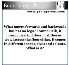 For all you foodies, this teaser is for you!! | Brain Teasers ...