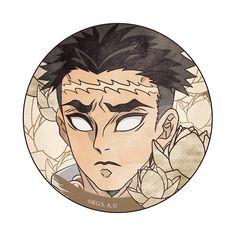 鬼滅の刃 カンバッジ 嘴平伊之助ver.2 【受注生産のためお届けまで1ヶ月前後】 | 作品タイトル一覧,鬼滅の刃 | ザッキャラ本店|アニメ・キャラクターグッズ通販 Slayer Meme, Demon Slayer, Anime Stickers, Cute Stickers, Aesthetic Themes, Aesthetic Anime, Chica Anime Manga, Anime Art, Anime Toys