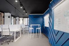 Nexolub < BONBA studio / Fotografía: José Hevia