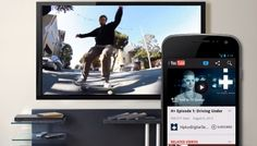 "Google updates iOS YouTube app with Send to TV - Google has updated its YouTube app for iOS devices today and has added a feature called ""Send to TV"" which is now available on the iPad, iPhone, and ..."