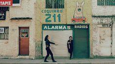 Entrevista & Cancionero: Adrianigual – Me gusta la noche :: Adrianigual nos habla con nostalgia sobre su barrio y los cambios que han pasado en Santiago, pero sin olvidarse de pasarla bien.