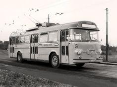 '1959 Henschel HS 160 OSL (Typ 446)