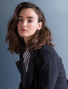 PAPERMAG: Model-Turned-Actress Charlotte Le Bon Is Turning Heads In Hollywood