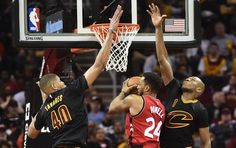 Cleveland Cavaliers vs. Toronto Raptors - 5/1/17 NBA Pick, Odds, and Prediction