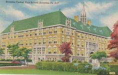 Central High, another view