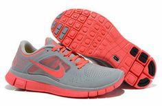 official photos eadf9 2f9dc Vendre Pas Cher Chaussures Nike Free Run 3 Femme D0003 En Ligne Dans  Chaussuressalle.com