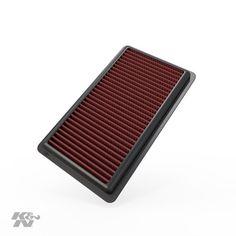 K/&N 33-2788 Filtre /à air de remplacement