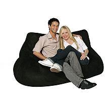 Double BeanBag Chair