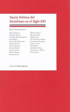 Iglesias, Socialism, 21st Century