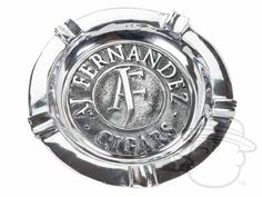 A.J. Fernandez Cigar Ashtray - Best Cigar Prices