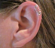 Cute Ear Cuff
