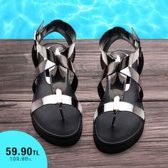 Siyah Deri Nikel Ayna Sandalet 59.90TL Ücretsiz Kargo - Kapıda Ödeme Hemen Tıkla! http://www.modsimo.com/emzp~u~siyah-deri-nikel-ayna-sandalet-10500  #sneakers #indirim #modsimo #ayakkabi #sandalet #ücretsizkargo #kapıdaödeme #moda #tarz #babet #abiye #oxford