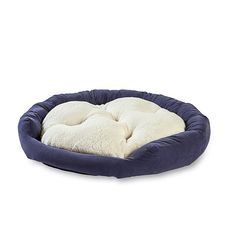 Donut Media, Diy Dog Bed, Dog Pillow Bed, Bed Pillows, Dog Beds For Small Dogs, Orthopedic Dog Bed, Hacks, Dog Coats, Dog Supplies