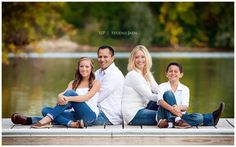 Family Photo Ideas In Studio A fun family to shoot!