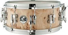 """Sonor AS 1406 CM Artist Snare-Drum 14""""x6"""""""