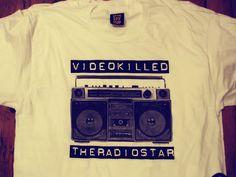 Local t-shirt