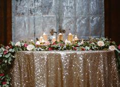 #RoundSequinLinen #TwoofakindRentals #ManhattanWedding #NYC #WeddingInspiration