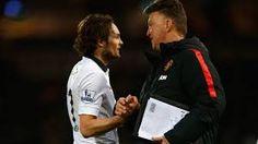 Bursa Bola Ibcbet – Setelah ketinggalan terlebih dahulu saat lawan West Ham United, namun Manchester United berhasil membalas dan Louis van Gaal terkesan melihat semangat timnya.