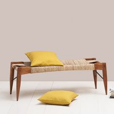 Wrap Bench by AKFD Storey   The House of Things   Contemporary Furniture