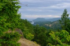 Gulf Island View Print by John Greaves Adventure Is Out There, The World's Greatest, British Columbia, Fine Art America, Canada, River, Island, Wall Art, Park