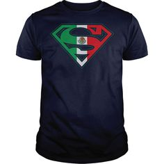 (Deal of the Day) Superman Mexican Shield - Buy Now