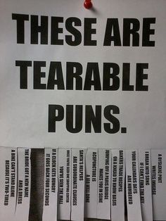 Haha. I am totally wondering what the missing one read.