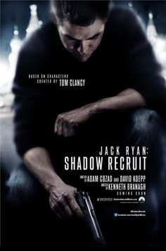 The Trailer for Jack Ryan: Shadow Recruit is Here! - ComingSoon.net