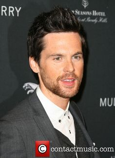 Da Vinci's Demons: more BAFTA LA photos & a video interview | Tom Riley