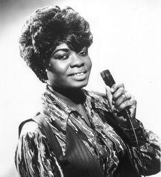 blues legend Koko Taylor