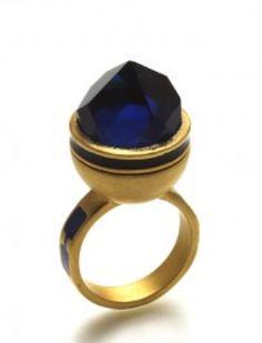 AMRAPALI ring