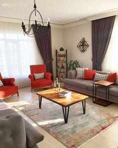 home decor - Living Room Designs, Living Room Decor, Living Spaces, Room Interior, Interior Design, Diy Home Decor Rustic, Décor Boho, Contemporary Decor, Home Accessories