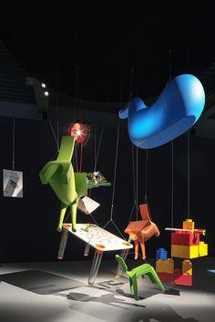 eBay DOME installation at Fuorisalone 2014