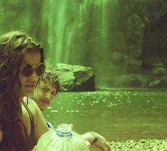 - acampamento cachoeira de mandaguari. por jufeia tucano