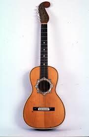 19th century guitars - Google Search