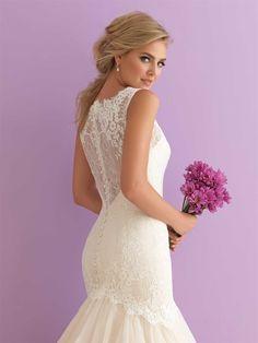 Allure Romance 2911 – Ellie's Bridal Boutique (Alexandria, VA)