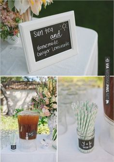 chalk board drink signs | CHECK OUT MORE IDEAS AT WEDDINGPINS.NET | #weddingfood #weddingdrinks
