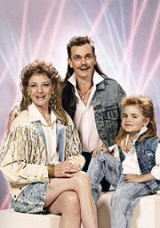 Meet The Mullets is listed (or ranked) 3 on the list 27 Redneck Glamour Shots That Are Almost Too Good To Be True Funny Family Photos, Funny Photos, Pelo Vintage, Awkward Family Photos, Awkward Pictures, Fail Pictures, Glamour Shots, Family Humor, Foto Art