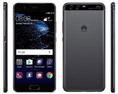 Huawei P10 und P10 Plus offiziell vorgestellt