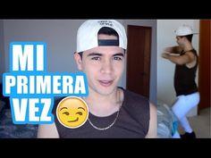 MI PRIMERA VEZ  (Tag) | Juan de Dios Pantoja
