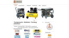 Referencia Web Design, Lawn Mower, Outdoor Power Equipment, Lawn Edger, Design Web, Website Designs, Site Design