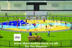 Dunstable Set To Get New Splash Park