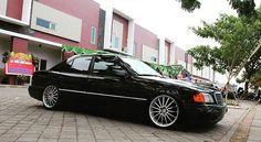 From Indonesia @bdpunk    #mercedes #benz #w202 #w202gram #wheels #low #lowered #stance #clean #illest #euro #carporn #love #stancenation #cargramm #instacar #carswithoutlimits #blacklist   