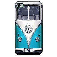 VW Bus iPhone Case on http://www.drlima.net