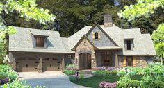 Reconnaissante Cottage