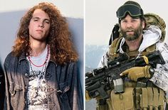 Band member kicked out of Nirvana and Soundgarden becomes US army Ranger and Special Forces