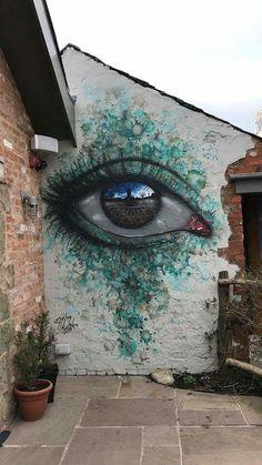 Street Art | My Dog Sighs #streetart