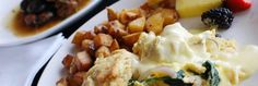10 Best Brunch Spots in Brooklyn Heights We check out the absolute top ten brunch destinations in Brooklyn Heights, demonstrating just how well NYC does that all-important weekend breakfast. Brooklyn Heights, Brunch Spots, Wordpress Theme, Breakfast, Ethnic Recipes, Template, Food, Morning Coffee, Vorlage